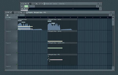 fl studio audio settings