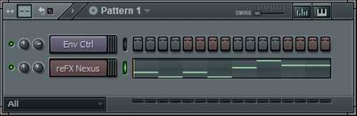 FL Studio Production - Gating Effects With The Envelope