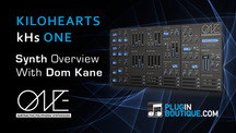Pluginboutique kiolohearts one synth vst overview