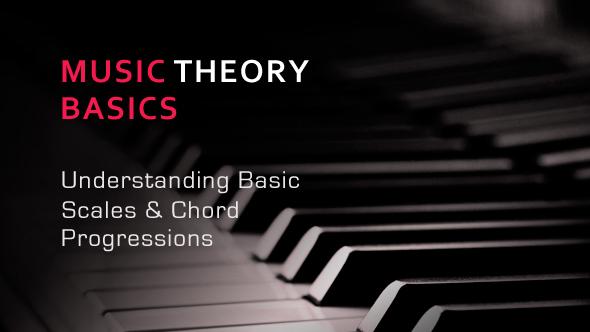 Creating Chord Progressions A Useful Chart