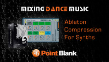 Ableton live 8 compression for synths