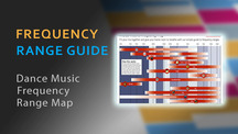 Frequency range guide