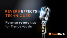 Pointblankonline trance reverb tips for vocals