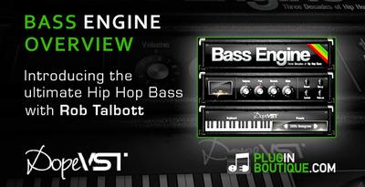 dopevst bass engine mac download