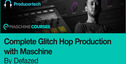 Complete glitch hop production with maschine 590x332