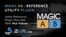 Pluginboutique samplemagic magicab overview