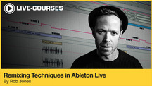 Producertech remixing techniques in ableton live