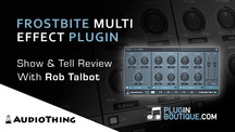 Pluginboutique audiothing frostbite overview