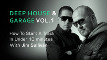 Wideboys present deep house and garage vol1 overview tutorial