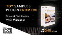 Pluginboutique uvitoymuseum multiplier overview