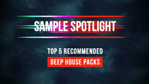 Samplespotlight deephouse