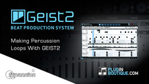 Pluginboutique fxpansion geist2 multiplier overview