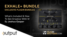 Pluginboutique jc exhalebundle overview
