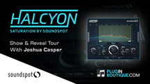 Pluginboutique soundspot halcyon overview