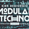 Loopmasterskirkdegiorgio modular techno review