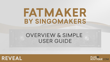 Pb dh singomakers fatmaker overview