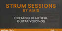 Pb dc strum sessions reveal