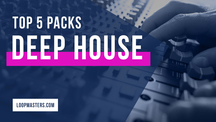 Lm top5packs deephouse