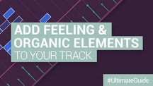 Loopmasters add feeling and organic elements