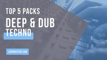 Best deep   dub sample pakcs loopmasters