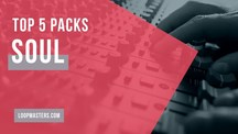 Top 5 soul sample packs loops samples sounds guide production loopmasters