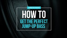 How to make jump up drum and bass guide production tutorial