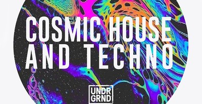 Cosmic house and techno 910x512