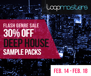 Deep house genre 300x250 lm flash sale