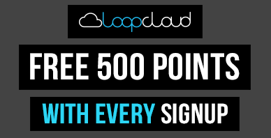 194x99 loopcloud 500 points