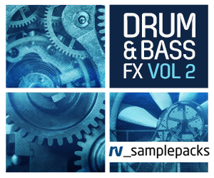 Rv drum   bass fx vol 2 300 x 250