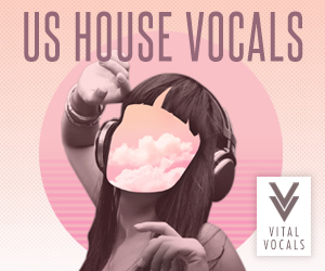 Vital vocals us house vocals 300 x 250