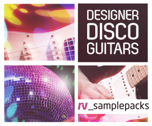 Rv designer disco guitars 300 x 250