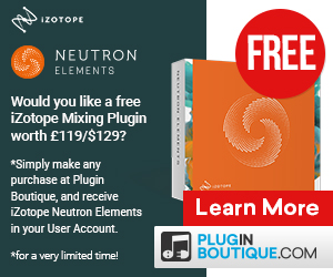 300x250 izotope neutron elements free giveaway banners