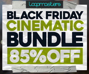 300 x 250 lm black friday cinematic bundle