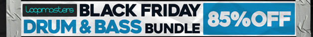 Lm black friday drum   bass bundle  628 x 76