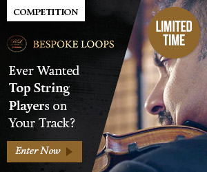 300x250 bespoke loops competition banner