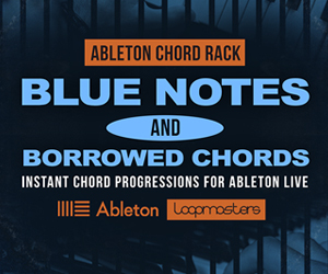 300 x 250 lm blue notes   borrowed chords