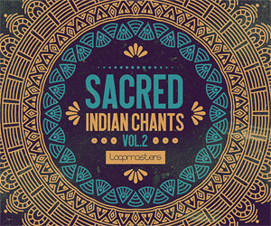 Royalty free vocal samples  hypnotic indian chant loops  female indian vocals  world music banner 300