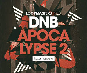 Loopmasters dnba2 banner 300