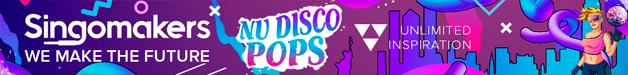 Loopmasters singomakers nu disco pops 628 75