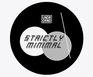 Loopmasters strictly minimal 300x250