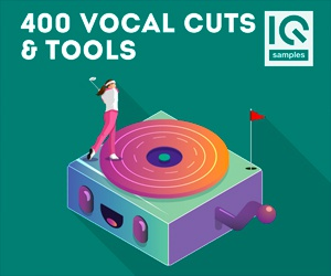 Loopmasters iq samples 400 vocal cuts   tools 300 250