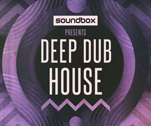 Loopmasters soundbox deep dub house 300 x 250