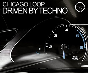 Loopmasters 5 dbt chicago loop acid bass drum loops techno hard techno acid techno fx synth loops one shots  300 x 250
