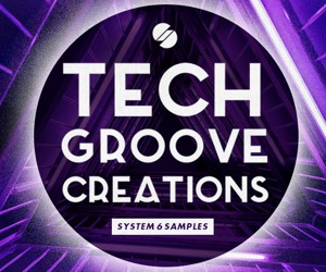 Loopmasters tech groove samples loops 300x250