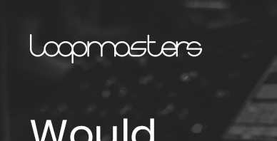 Loopmasters sign up home page rotator v5 01