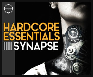 Loopmasters 5 hardcore essentials synapse kick drums fx leads heavy synths soundset audio fz2 300 x 250