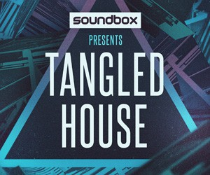 Loopmasters soundbox tangled house 300 x 250