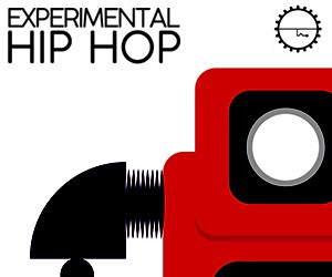 Loopmasters 5  ehh hip hop dark hip hop experiental hip hop loops kits movie clips drums bass fx 300 x 250