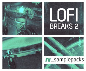 Loopmasters rv lofi breaks 2 300 x 250